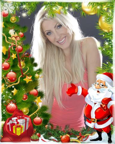 Happy Kink Christmas Ho Ho Ho